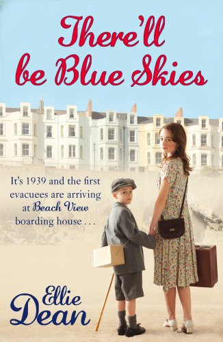 There'll Be Blue Skies (The Cliffehaven Series)