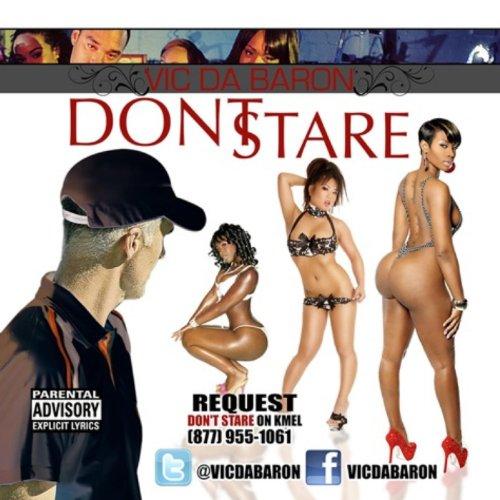 Don't Stare (Radio Edit) Prod. By @JmoePre