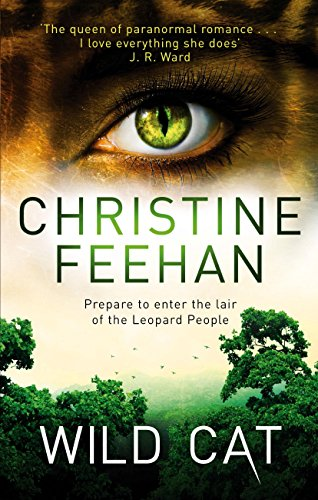 Wild Leopard (Wild Cat (Leopard People Book 8) (English Edition))