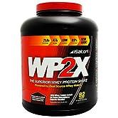 Isatori WP2X Whey Protein - 2 kg Chocolate - 51Z etyAdyL. SS166