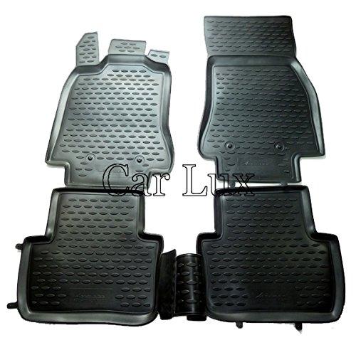 car-lux-tappetini-tappeti-gomma-su-misura-per-jaguar-xf-dal-2009-tipo-di-recipiente-3d