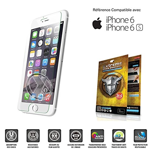 x-one-extreme-shock-eliminator-film-de-protection-screen-protector-apple-iphone-6-6s-ultra-rsistant-