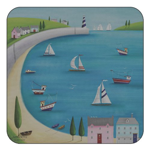 plymouth-pottery-harbour-view-coasters-set-of-6