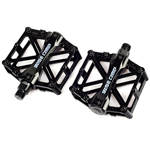 road-mountain-cycling-bike-pedals-aluminum-ultralight-durable-professional-parts-replacements-black
