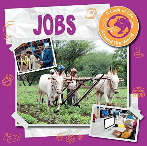 Jobs (Look at Life Around the World) (Profesional Kostüm)