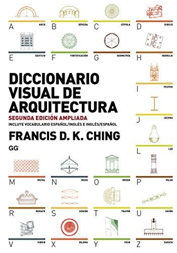 Diccionario visual de arquitectura por Francis Ching
