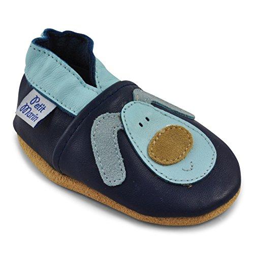 petit-marin-chaussures-bebe-cuir-souple-bill-le-chien-18-24-mois