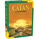 Catan: Cities & Knights 5-6 Player Expansion [Import allemand]