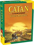 Mayfair Games Catan Cities and Knights 5...