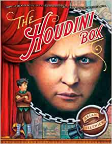 Amazon.fr - The Houdini Box - Brian Selznick - Livres