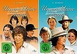 Unsere kleine Farm - Die komplette 5. + 6. Staffel (12-Disc / 2-Boxen)