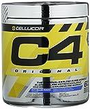 Cellucor C4 Original (60 serv) Icy Blue Razz, 390 g