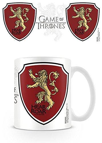 Kaffeetasse-Lannister - Tv-novedades