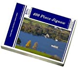 Photo Jigsaw Puzzle of Coniston Water, Lake District, Cumbria, England