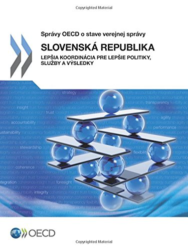 Slovak Republic: Better Co-ordination for Better Policies, Services and Results : (Slovak version)
