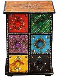 The Ethenic Factory Rajasthani Home Decor Handicrafts | Home Decor Gifts | Home Decorative Items In Living Room... - B0788RXKTP