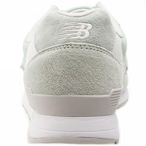 New Balance 996 Uomo Sneaker Verde Grün