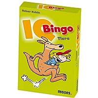 Moses-90129-IQ-Bingo-Tiere Moses 90129 – IQ Bingo Tiere -