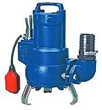KSB Abwasser - Tauchpumpe Ama Porter 501 SE