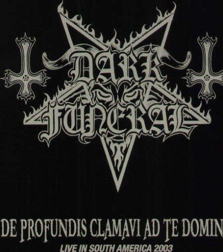 De Profundis Clamavi Ad Te Domine [Vinyl LP]