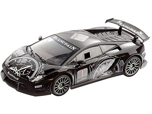 mondo-motors-coche-de-juguete-escala-124-modelo-lamborghini-lp560-racing-color-negro-51133