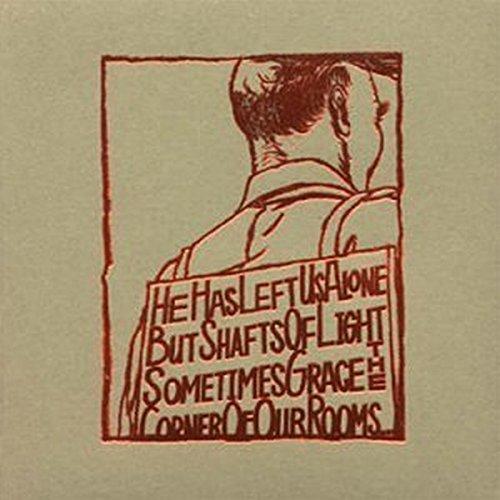 He Has Left Us Alone Lp [Vinyl LP]