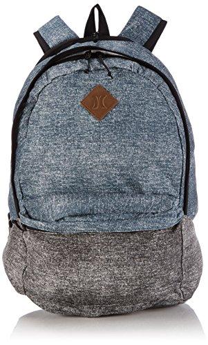 Hurley hombre Sportswear cinturón Avenue Heathered Bag Turquesa Mid Teal Talla:talla única