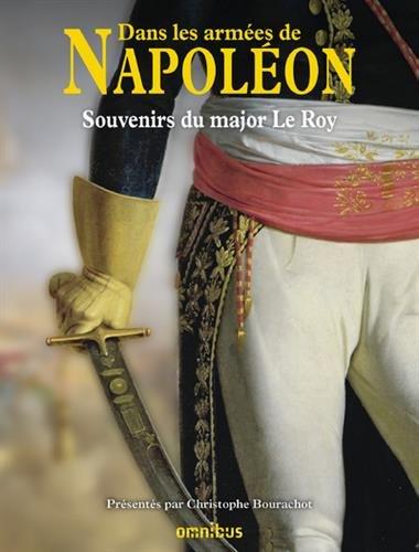Dans les armes de Napolon