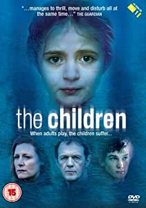 The Children [DVD]