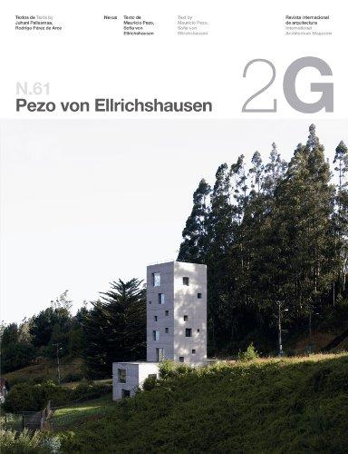 2G Nº61. PEZO VON ELLRICHSHAUSEN (2g Revista)