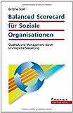 Image de Balanced Scorecard für soziale Organisationen: Qualität und Management durch strategisch