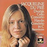 Dvorák/Haydn - Cello Concertos