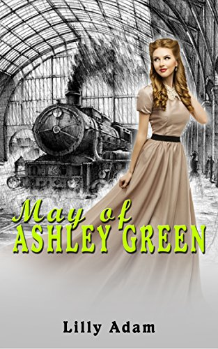 Book cover image for May of Ashley Green
