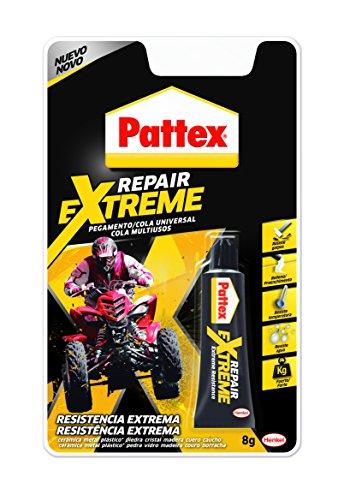 Pattex Repair Extreme - Pegamento (8 gr)