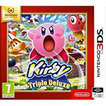 Kirby: Triple Deluxe (Selects), 3DS (Nintendo 3DS)
