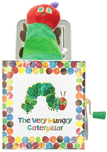 Unbekannt Very Hungry Caterpillar Jack I