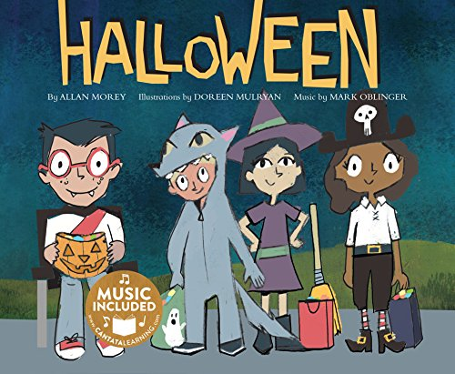 Halloween (Holidays in Rhythm and Rhyme)