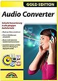 Audio Converter - Musik bearbeiten