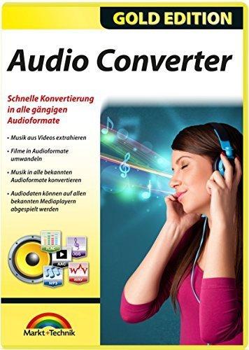 Produktbild Audio Converter - Musik bearbeiten, schneiden, extrahieren, umwandeln in jedes Audio Format