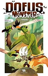 Dofus Monster Edition simple Bworker