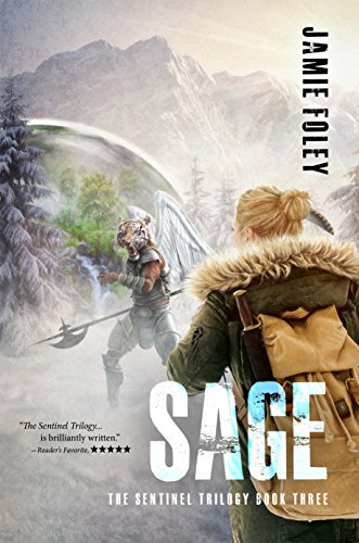 Sage (The Sentinel Trilogy Book 3) (English Edition)