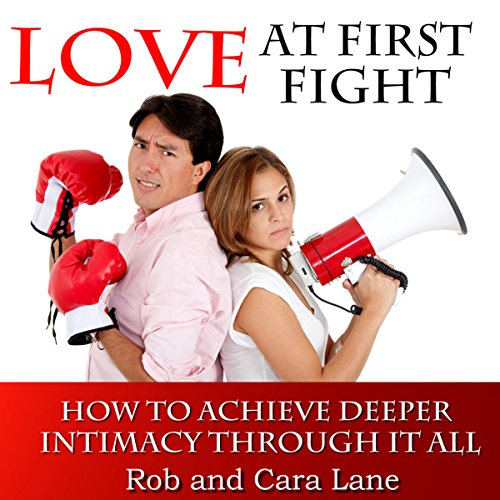 Love at First Fight  Audiolibri