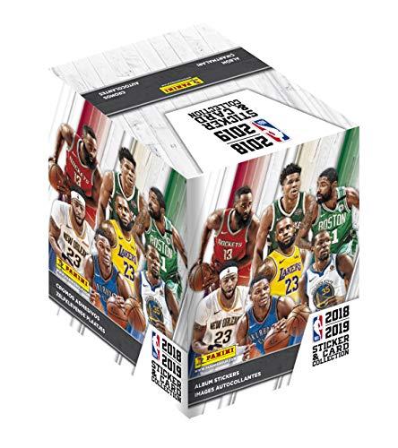 Panini-50 NBA 2018 2019, 2424-004