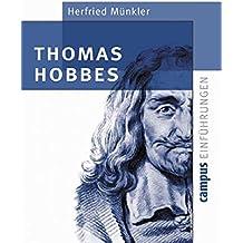 Thomas Hobbes (Campus Einführungen)