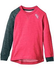 Odlo Revolution TW Warm T-Shirt manches longues Enfant