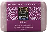 Best One With Nature Lilacs - One Nature Own Lilac Soap 7 Oz Review
