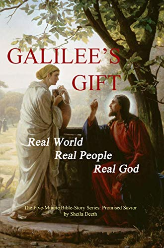 Descargar Utorrent Para Ipad Galilee's Gift (Five-Minute Bible-Story Series) PDF Android