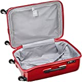 Samsonite Koffer Spin Trunk Spinner 69/25 69 cm 73.5 Liters Rot 59636-1726 - 5