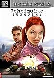 Geheimakte Tunguska - Das offizielle Lösungsbuch - Unbekannt