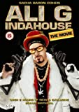 Ali G Indahouse The Movie [2002] by Sacha Baron Cohen(2010-08-02)